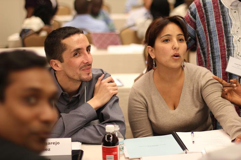 Impact Fellowships Summit