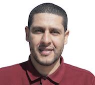 El Mahjoub Doua