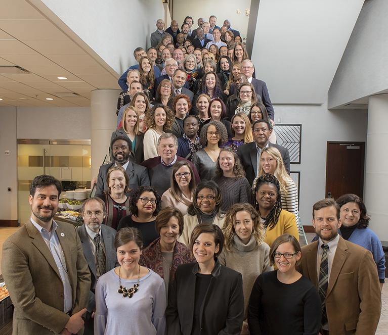 2019 Institute Partners