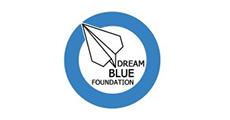 Dream Blue Foundation logo