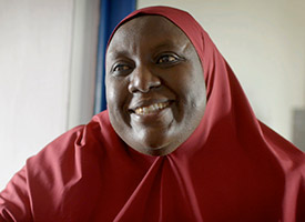 Photo of Habiba Mohammed