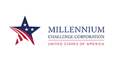 Millennium Challenge Corporation logo