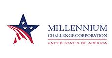 Millennium Challenge Corporation logo