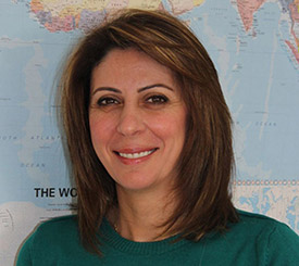 Photo of Muna Alquran