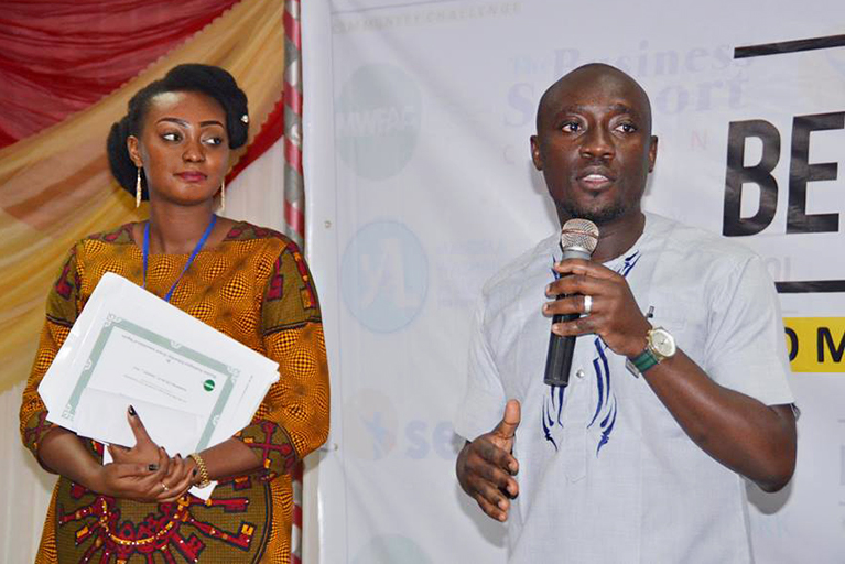 Engaging youth to tackle unemployment in Nigeria