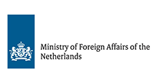 Netherlands, Ministry of Foreign Affairs logo