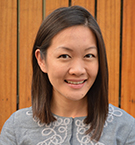 Photo of Rebecca Gong Sharp