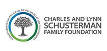 Charles and Lynn Schusterman Family Foundation logo