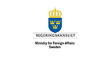 Sweden, Ministry of Foreign Affairs logo