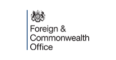 United Kingdom, Foreign Commonwealth Office logo