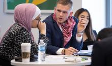 American and Jordanian students team up to find global sustainability solutions