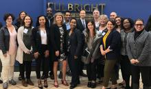 IREX to implement U.S. Department of State Fulbright programs for U.S. teachers