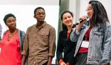 IREX and partners to implement USAID's Youth Excel: Our Knowledge, Leading Change