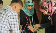 West Bank 21st Century Youth Competencies Midline Assessment