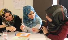 West Bank 21st Century Youth Competencies Baseline Assessment