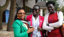 Can Youth-Led Networks Take Development to Scale in Kenya? Developing a Learning Agenda