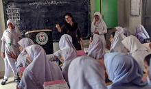 How one alumna is breaking taboos around reproductive health in Pakistan