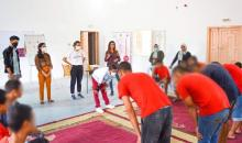 Promoting critical-thinking skills among youth in Tunisia