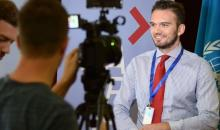 Supporting media leaders in Macedonia
