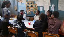 Supporting peacebuilding and conflict management in Kenya