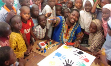 Engaging youth to counter violent extremism in Nigeria