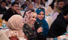Supporting young Jordanian leaders in becoming gender champions