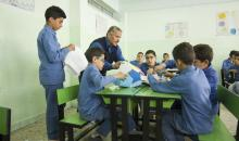USAID Preservice Teacher Education in Jordan