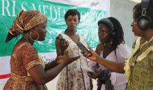 Civil Society and Media Leadership Program in Liberia (CSML)