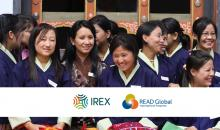 Communities Thrive: An IREX-READ Global Partnership