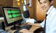 Design Hub: Information for Central Asia