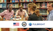 Fulbright Distinguished Awards in Teaching Research Program