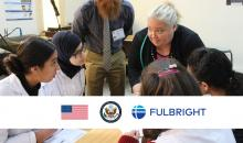 Fulbright Leaders for Global Schools Program