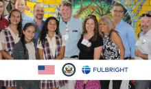 Fulbright Teachers for Global Classrooms Program (Fulbright TGC)