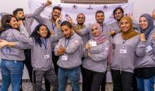 Ma3an: For Resilient Communities