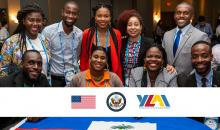 Young Leaders of the Americas Initiative (YLAI) Professional Fellows Program