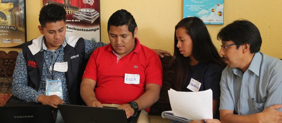 Harnessing Emerging Political Leaders for an Accountable Guatemala
