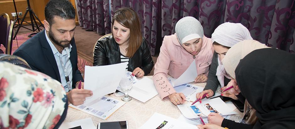 Learn to Discern (L2D) - Media Literacy Training | IREX