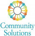 Community Solutions logo.